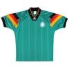 1992-94 Germany adidas Away Shirt #10 Y
