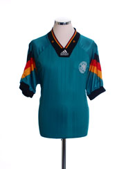 1992-94 Germany Away Shirt M