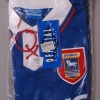 1992-94 Ipswich Home Shirt *BNIB* L