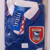 1992-94 Ipswich Home Shirt *BNIB* XL