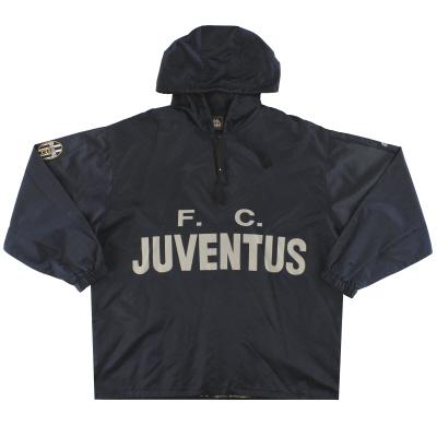 1992-94 Juventus Kappa Drill Coat M