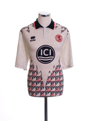 1992-94 Middlesbrough Away Shirt XL