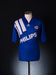 1992-94 PSV Eindhoven Away Shirt XL