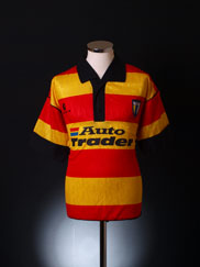 1992-94 Reading Third Shirt XL