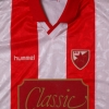 1992-94 Red Star Belgrade Home Shirt XL