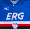 1992-94 Sampdoria Home Shirt M