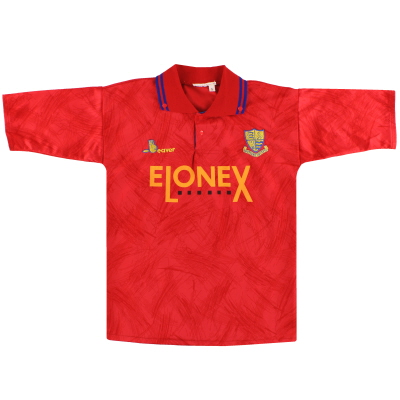 1992-94 Southend Away Shirt S