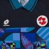 1992-94 Switzerland Match Issue Goalkeeper Shirt Pascolo #1 L