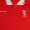 1992-94 Tunisia Away Shirt XL