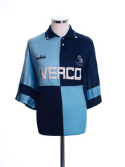 1992-94 Wycombe Wanderers Home Shirt XL