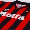 1993-94 AC Milan Home Shirt L