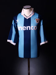 1993-94 Blackpool Away Shirt M