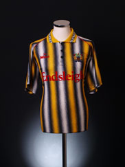 1993-94 Burnley 'Limited Edition' Away Shirt M