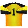 1993-94 Casino Salzburg Goalkeeper Shirt #1 L