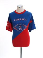 1993-94 Chelsea Training Shirt XL