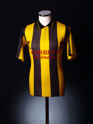 1993-94 Chester City Away Shirt L