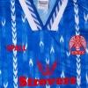 1993-94 Colchester Home Shirt *Mint* L