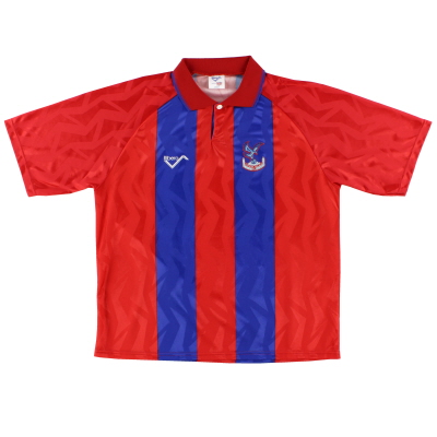 1993-94 Crystal Palace Home Shirt XL