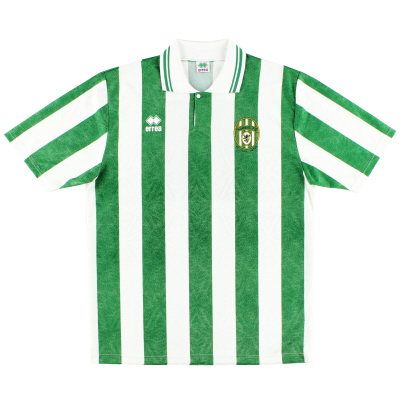 1993-94 Floriana FC Home Shirt *Mint* XL