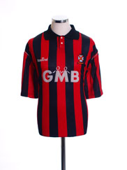 1993-94 Fulham Away Shirt XL