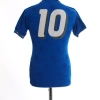 1993-94 Italy Home Shirt #10 M