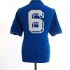 1993-94 Italy Home Shirt #6 XL