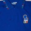 1993-94 Italy Home Shirt S