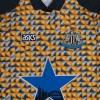 1993-94 Newcastle Goalkeeper Shirt S