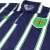 1993-94 Northern Ireland Umbro Away Shirt XXL