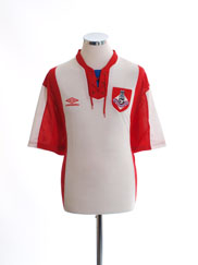 1993-94 Oldham Away Shirt XL
