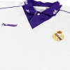 1993-94 Real Madrid Hummel Home Shirt *Mint* XXL