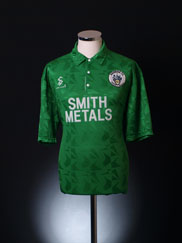 1993-94 Rochdale Third Shirt *Mint* L