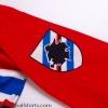 1993-94 Sampdoria Third Shirt L/S L
