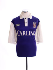 1993-94 Stoke City Away Shirt XL