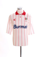1993-94 Swindon Town Third Shirt *As New* L