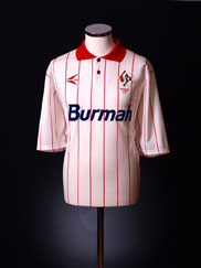 1993-94 Swindon Town Third Shirt *New* XL