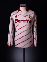 1993-94 Torino Away Shirt L/S XL