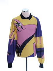 1993-94 Uhlsport Goalkeeper Shirt *w/tags* XL