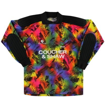 1993-94 West Brom Goalkeeper Shirt #1 L