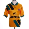 1993-95 Bayern Munich Away Shirt #10 XL