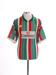 1993-95 Carlisle Away Shirt L