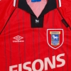 1993-95 Ipswich Away Shirt S