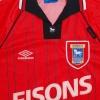 1993-95 Ipswich Away Shirt L