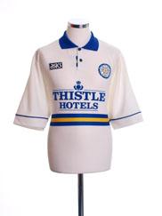 1993-95 Leeds Home Shirt XL