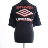 1993-95 Manchester United T-Shirt XL