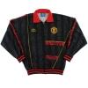 1993-95 Manchester United Umbro Tracksuit *BNIB*