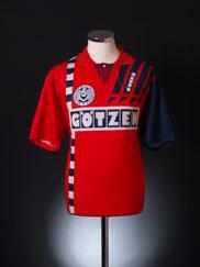 1993-95 MSV Duisburg Away Shirt XL