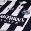 1993-95 Newcastle Home Shirt *Mint* XL