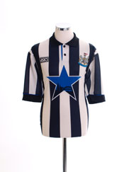 1993-95 Newcastle Home Shirt XXXXL