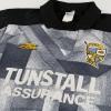 1993-95 Port Vale Goalkeeper Shirt #1 S